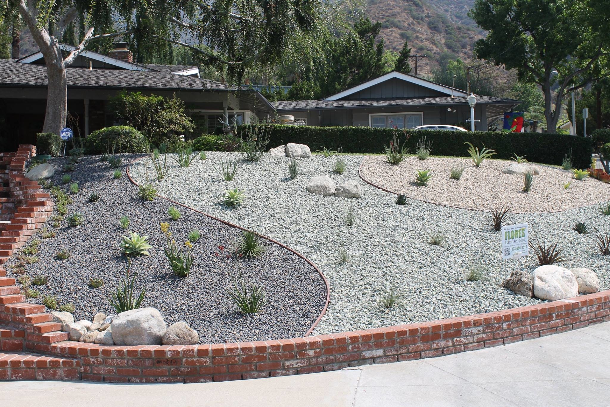Flores Landscaping image 30