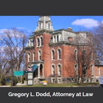 Gregory L. Dodd, Attorney at Law image 0