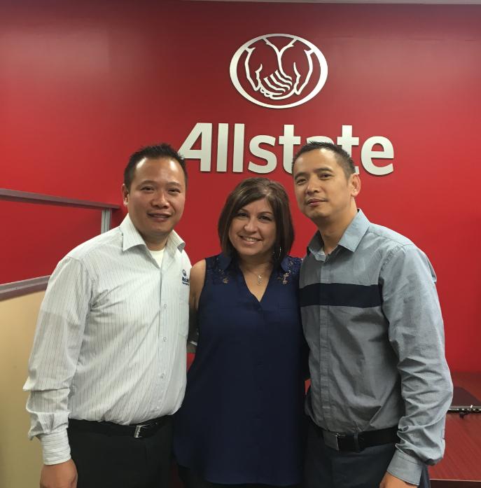 Xin Hu: Allstate Insurance image 1