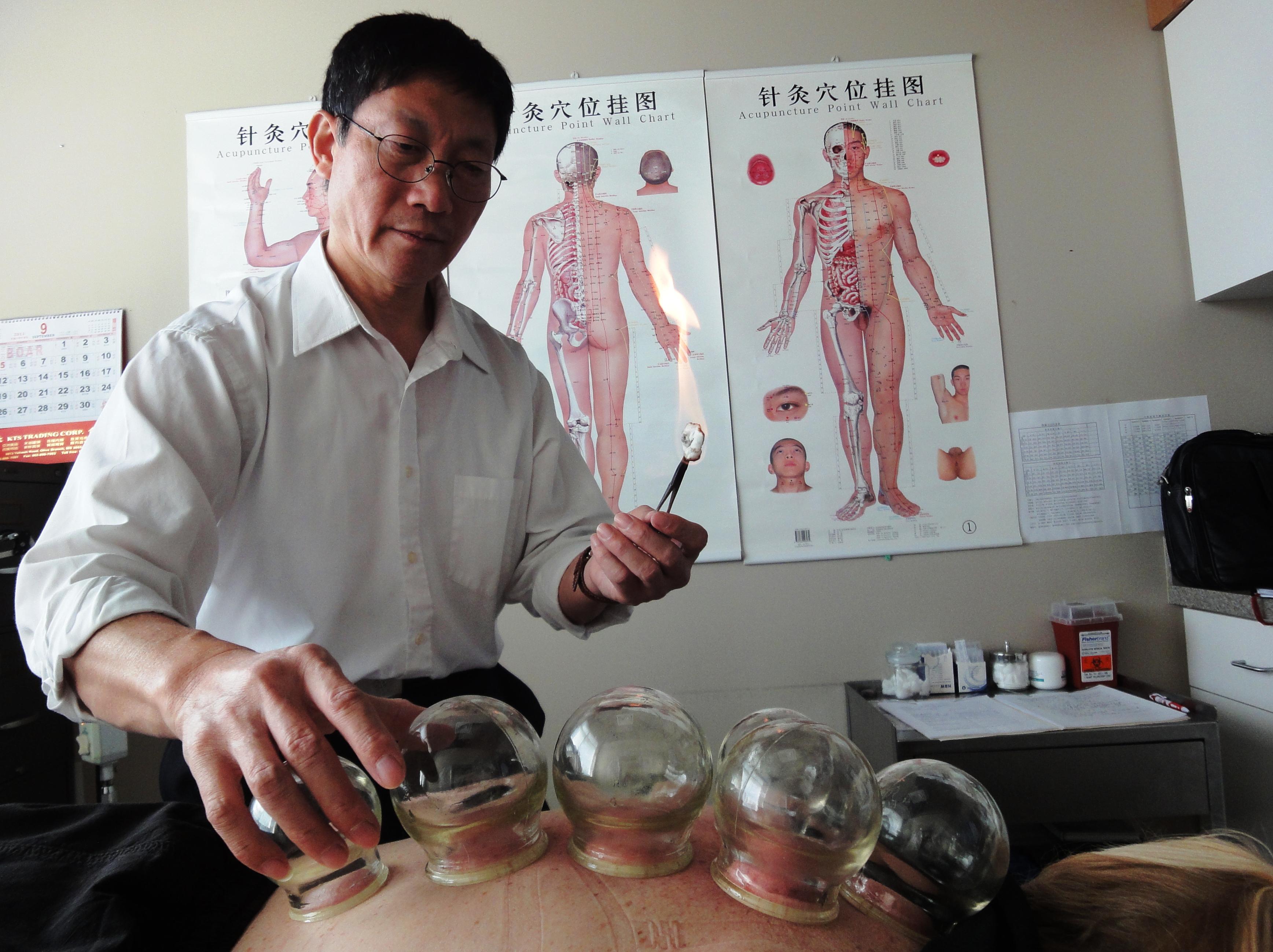 Acupuncture & Chinese Medicine image 4