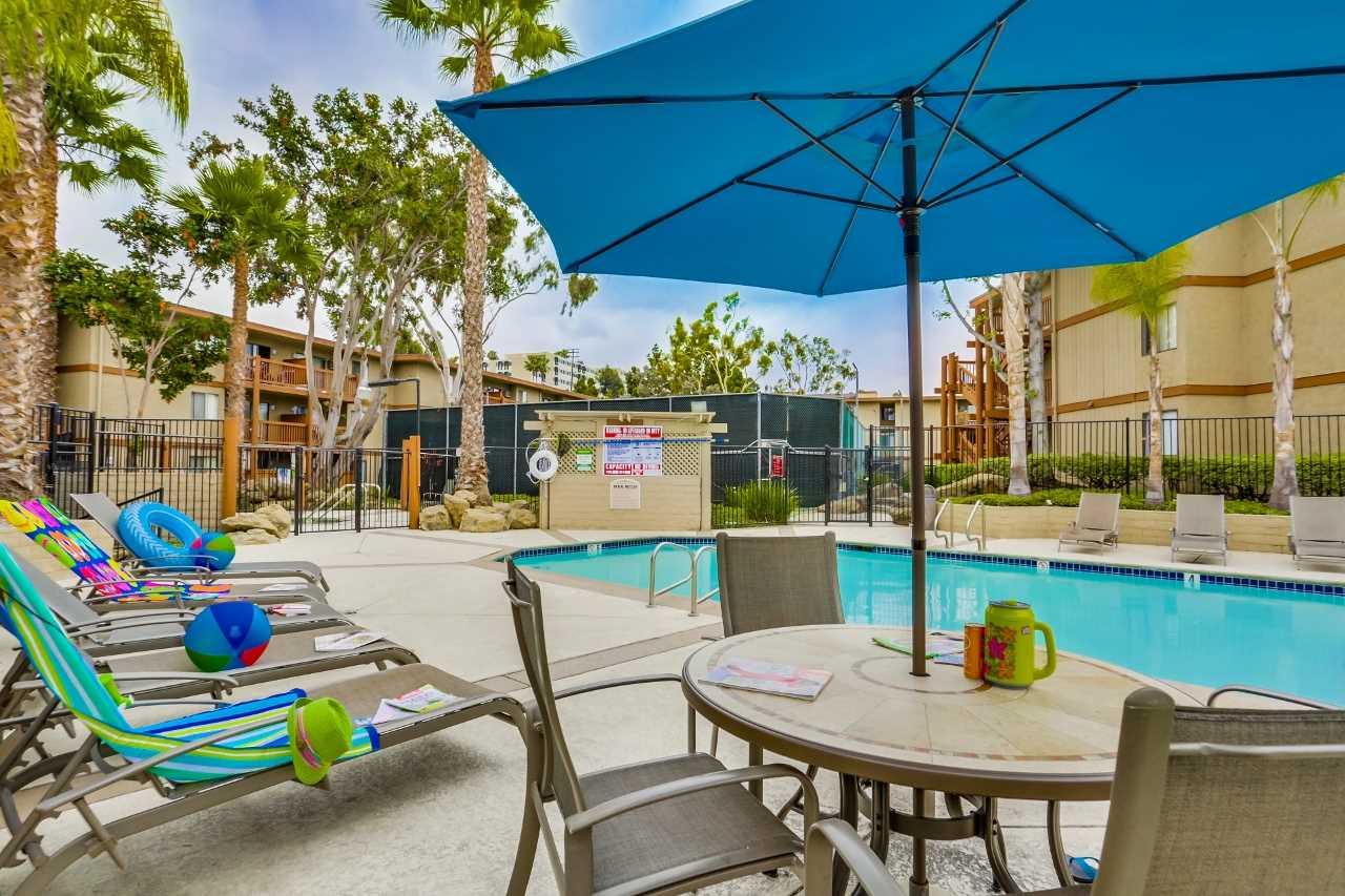 Stonewood Gardens Apartments San Diego