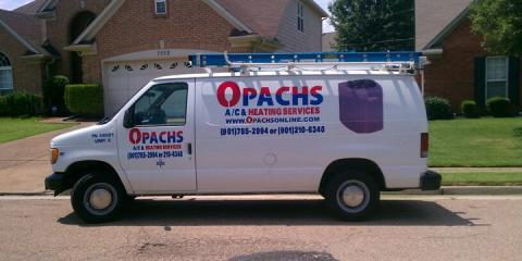 OPACHS AC & Heating Services image 0