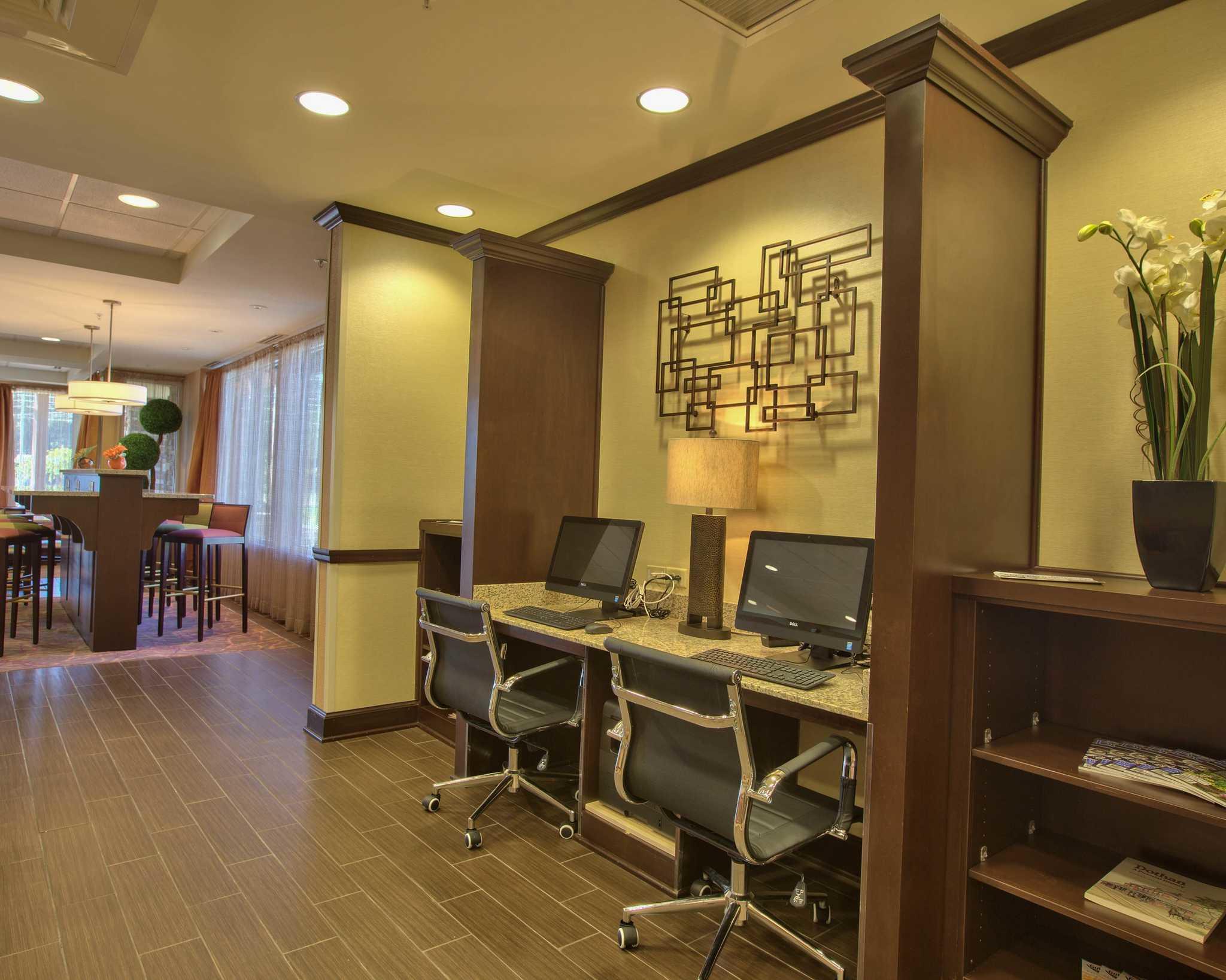 Comfort Inn & Suites image 34