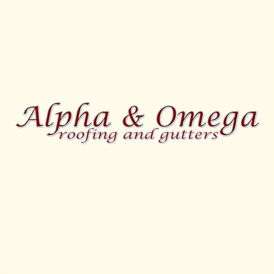 Alpha & Omega Roofing And Gutters