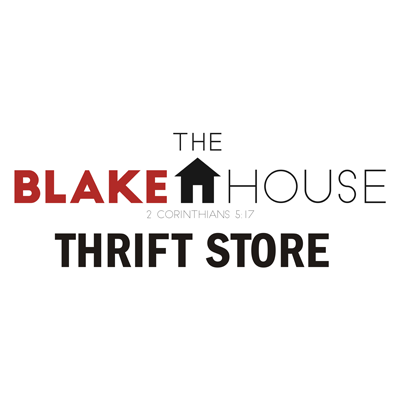The Blake House Thrift Store