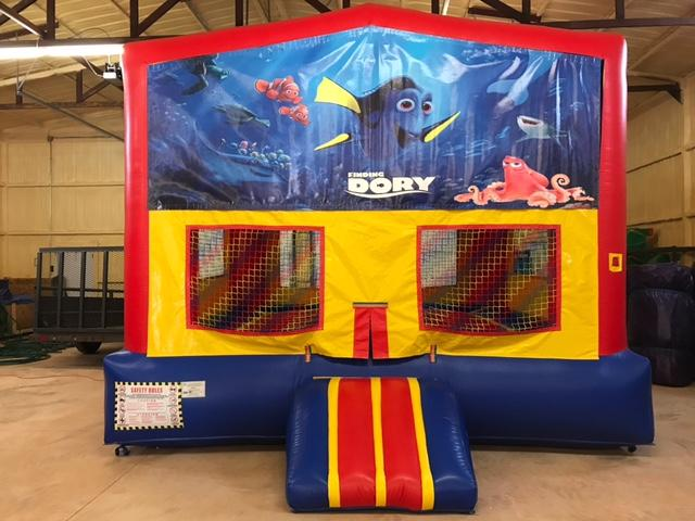 Sooner Bounce Inflatables image 1