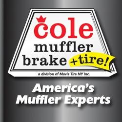 Cole Muffler - Edwardsville, PA - Tires & Wheel Alignment