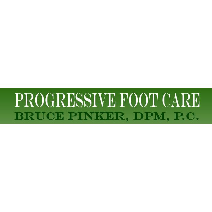 Progressive Foot Care