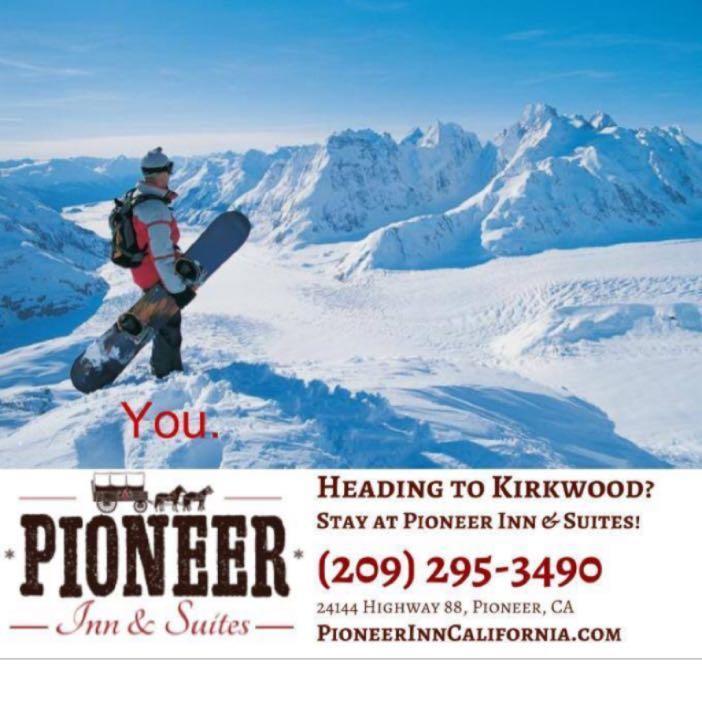 Pioneer Inn & Suites image 2