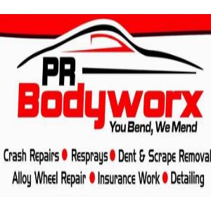 PR BodyWorx