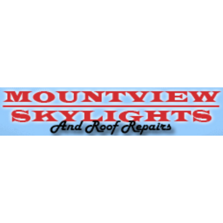Mountview Skylights and Roof Repair