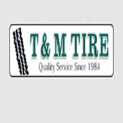 T & M Tire Service