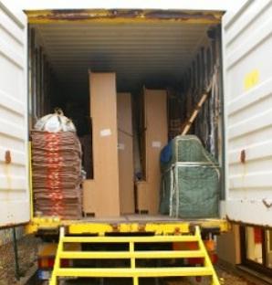 Northwest Moving & Storage Inc
