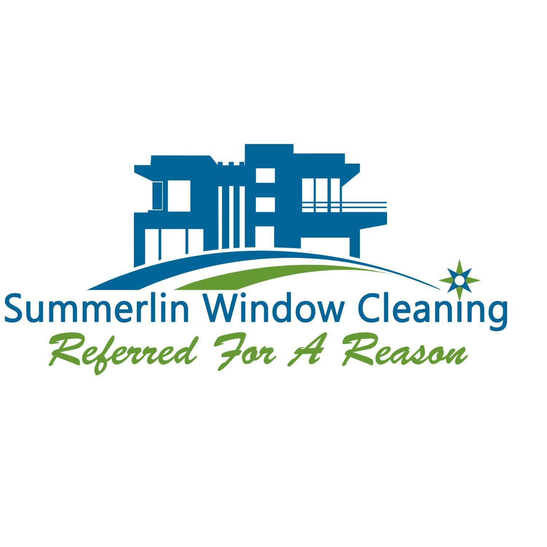 Summerlin Window Cleaning