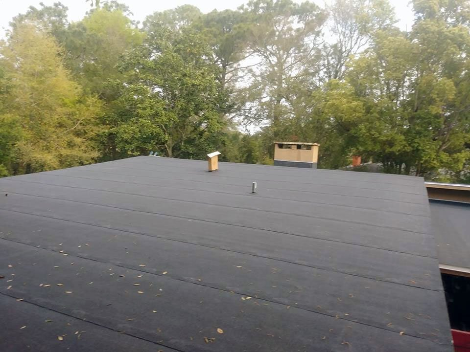 Kings Roofing image 0