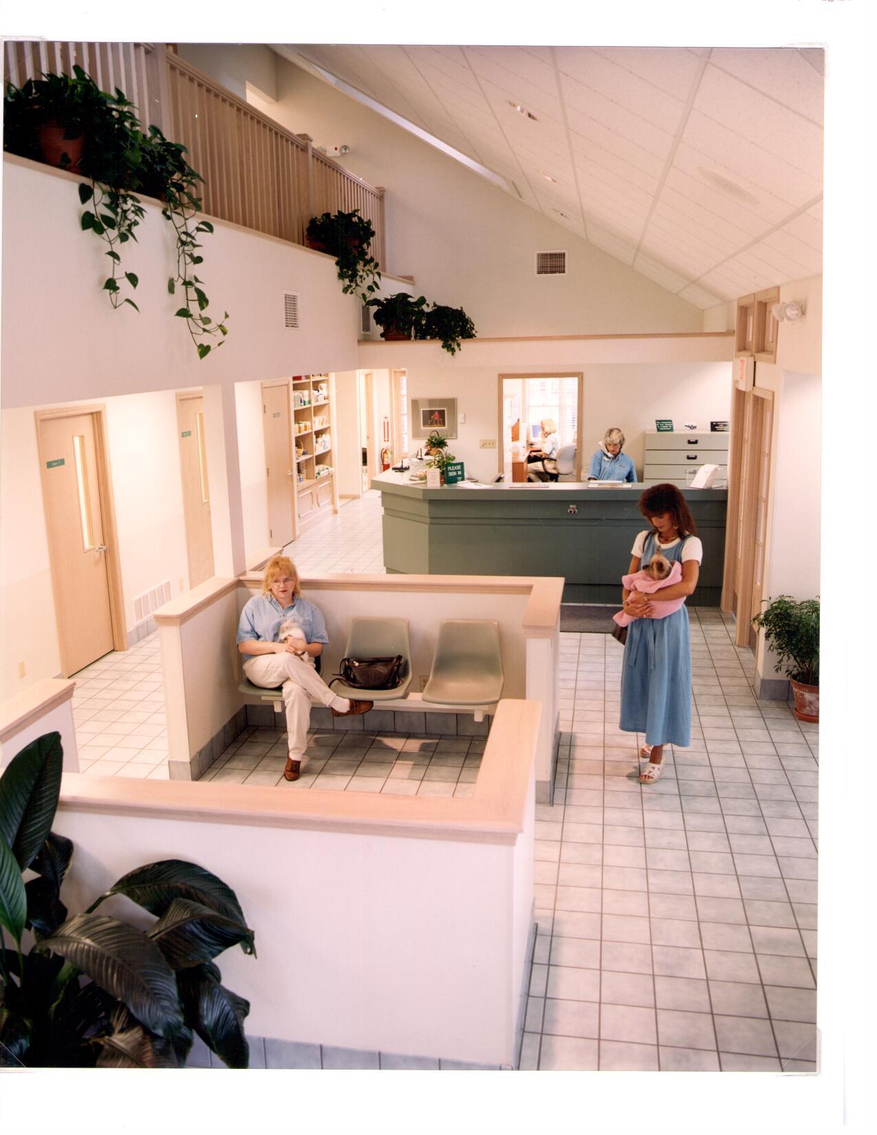 VCA Findlay Animal Hospital image 3