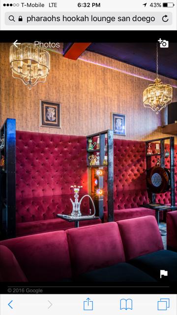 Pharaoh's Hookah Lounge image 4