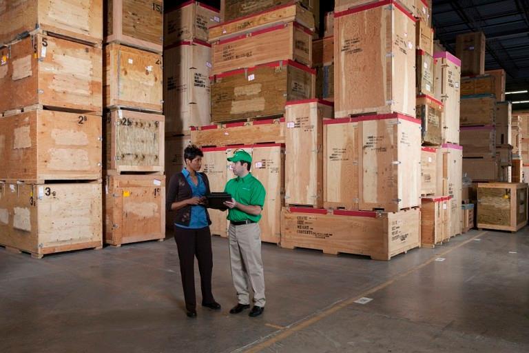 Ray Moving & Storage, Inc. image 2