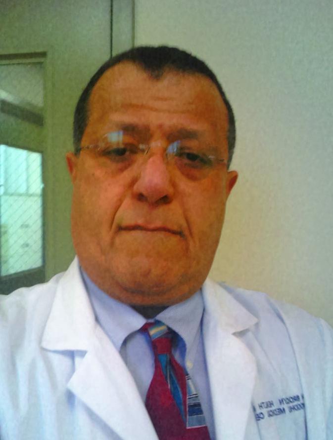 Khaled Mohamed, MD image 0
