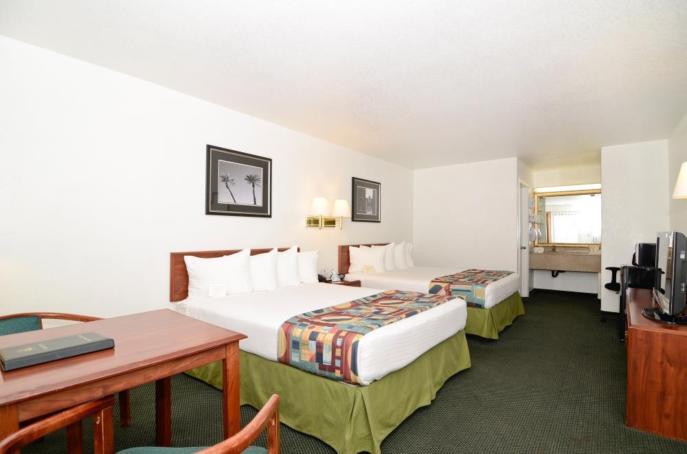 Best Western Colorado River Inn image 23