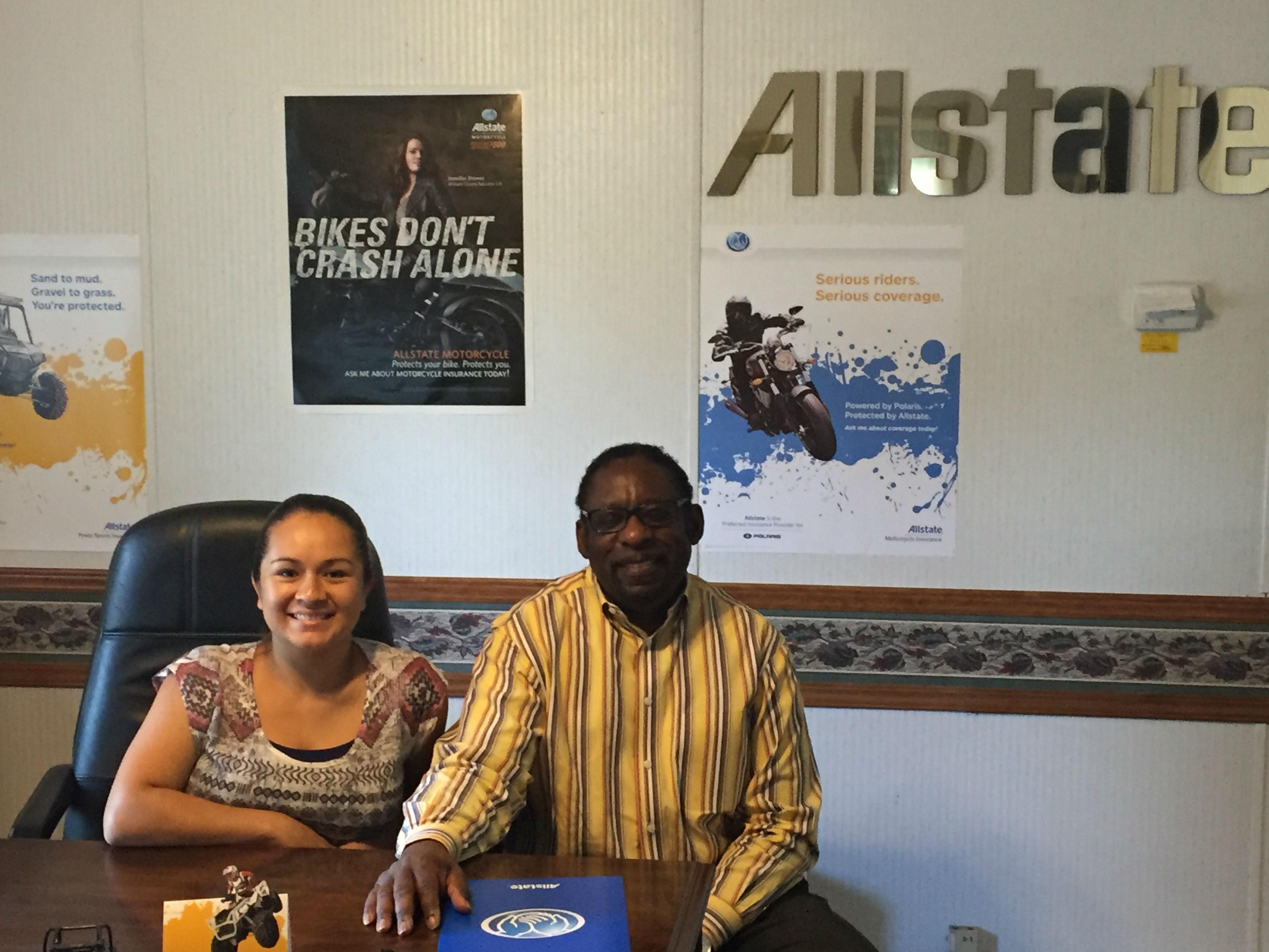 Damon Mitchell: Allstate Insurance image 3