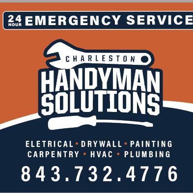 Charleston Handyman Solutions