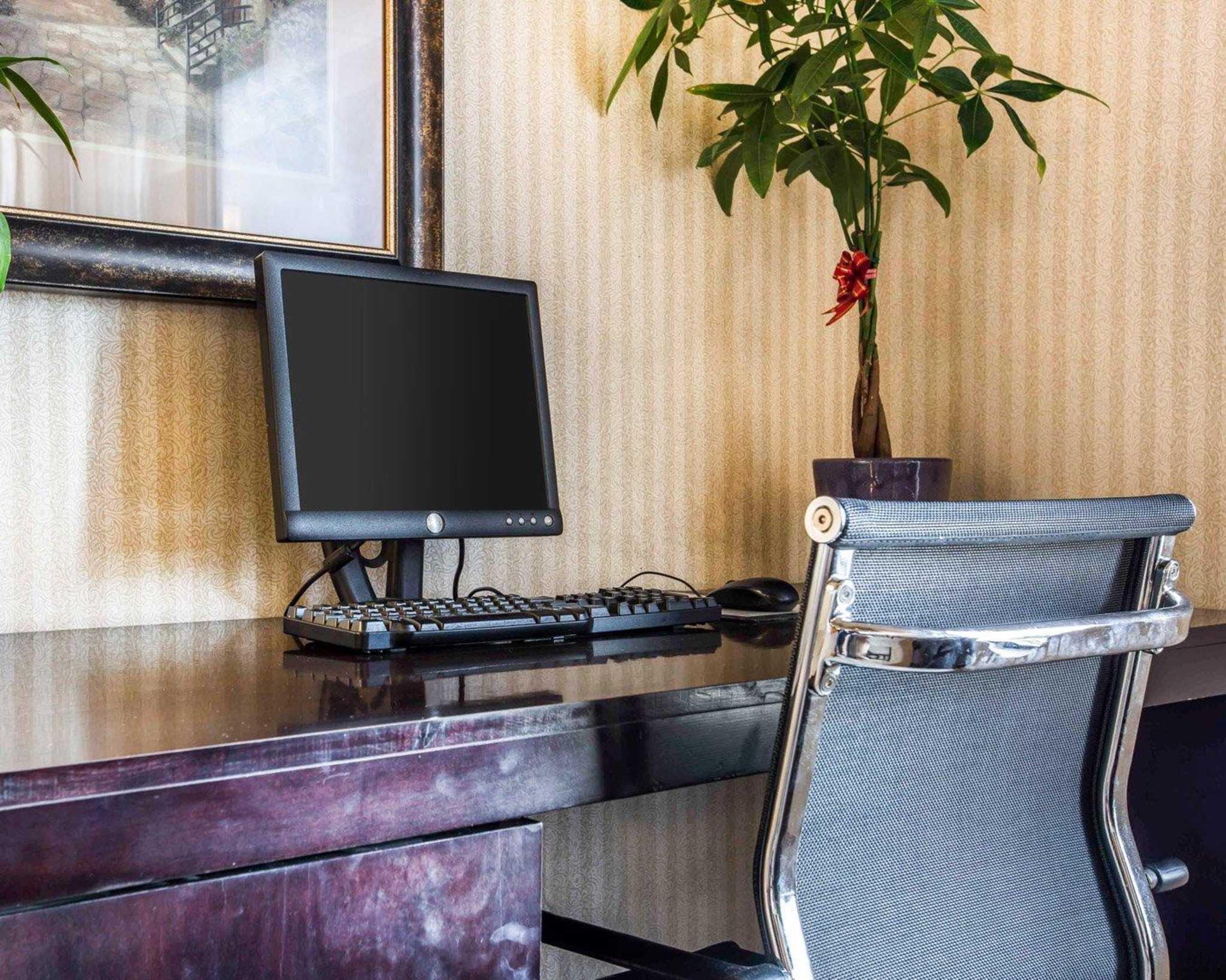 Sleep Inn & Suites image 25