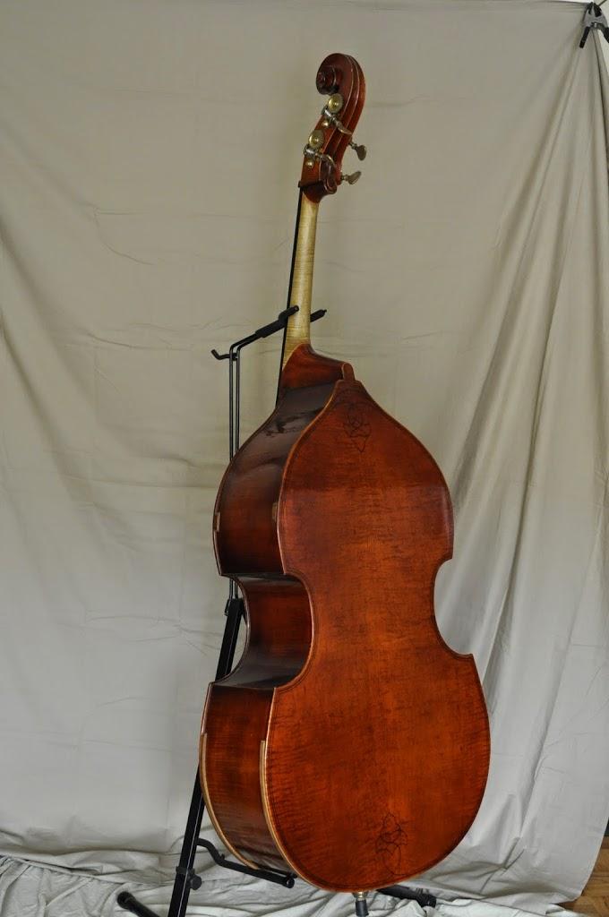 Acoustic Bass Shop image 4