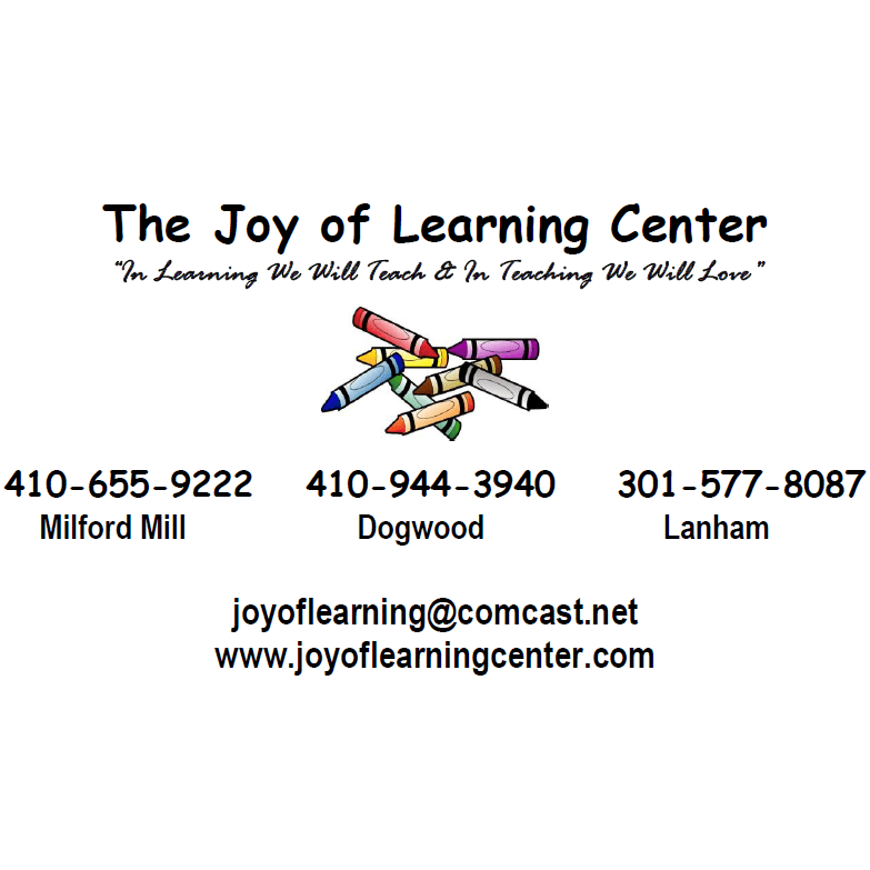 The Joy of Learning Center