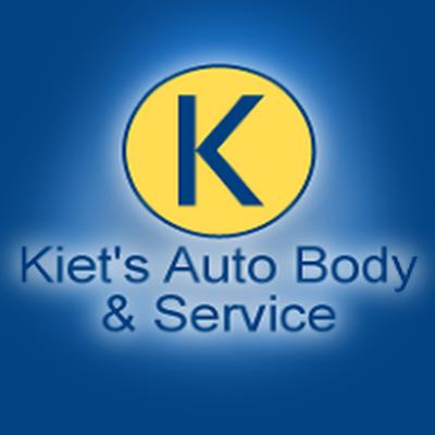 Kiets Auto Body Service