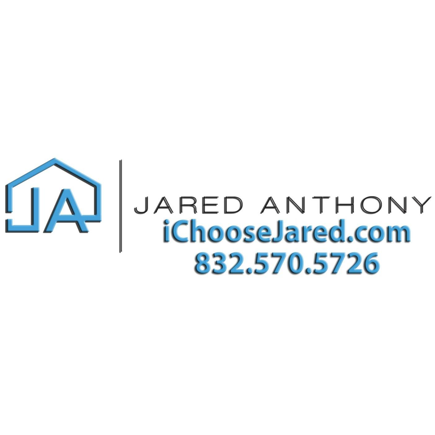 Jared Anthony - NEXTHOME Realty Center