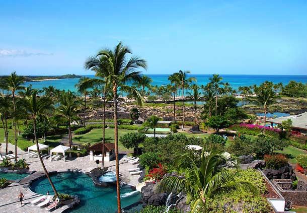 Waikoloa Beach Marriott Resort & Spa image 14