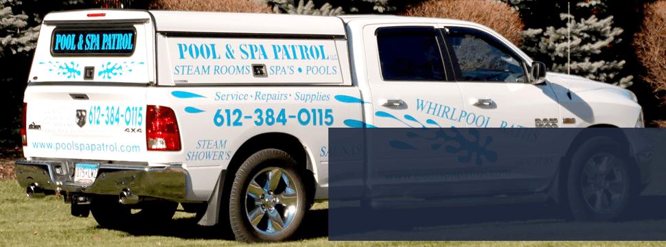 Pool & Spa Patrol LLC image 0