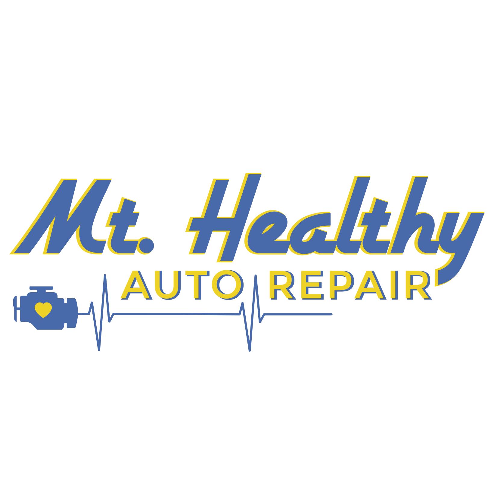 Mt Healthy Auto Repair
