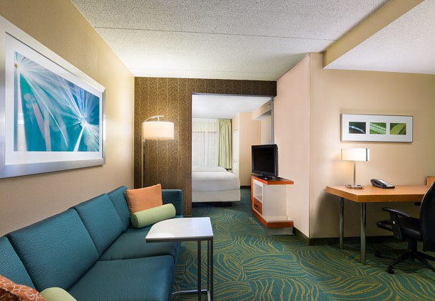 SpringHill Suites by Marriott Austin South image 8
