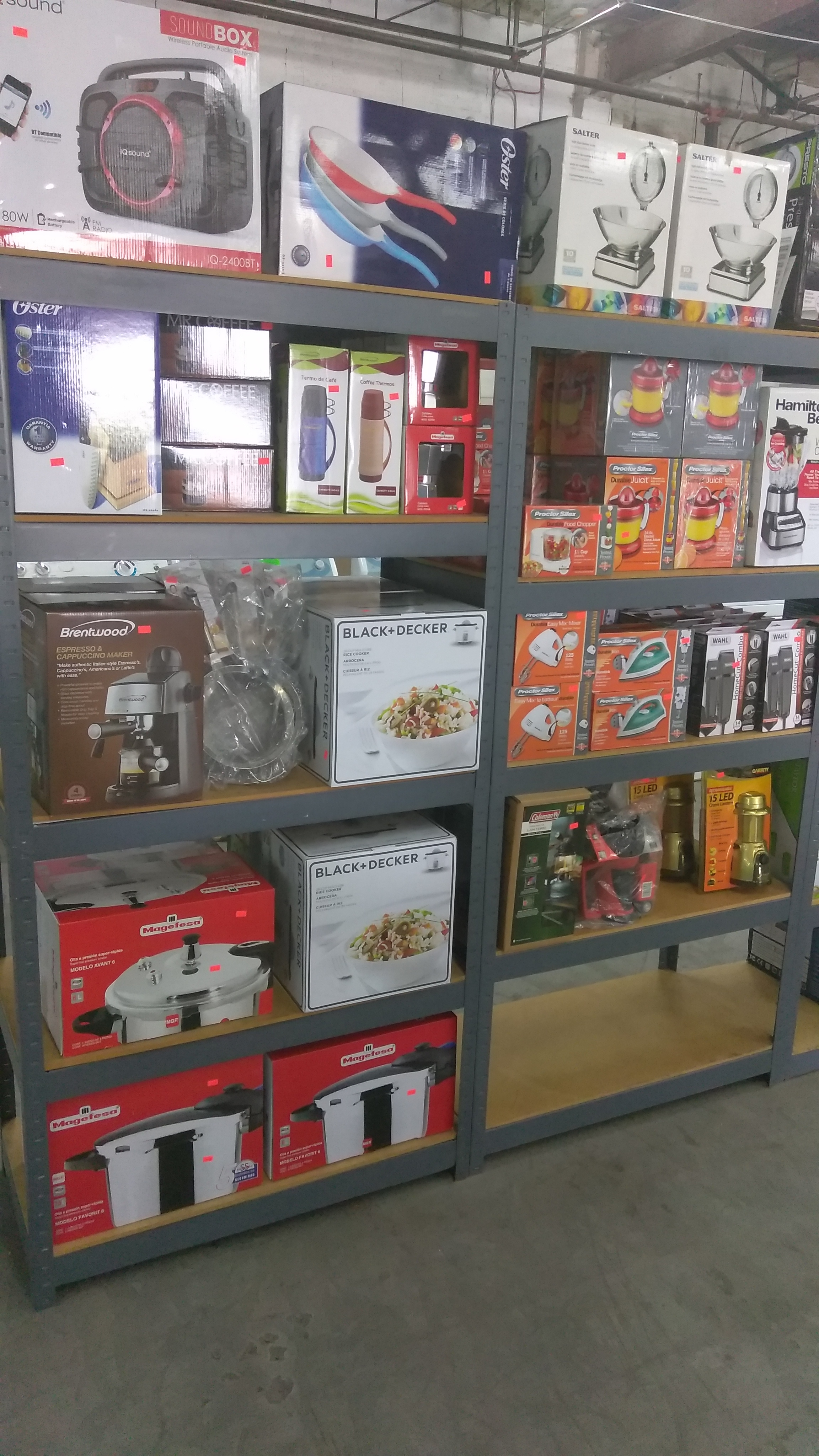 Manny's Appliances & Air Conditioners image 7