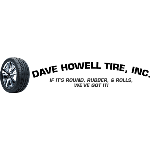 Dave Howell Tires
