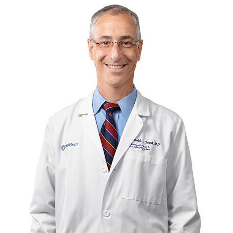 Image For Dr. Arnold P. Good MD