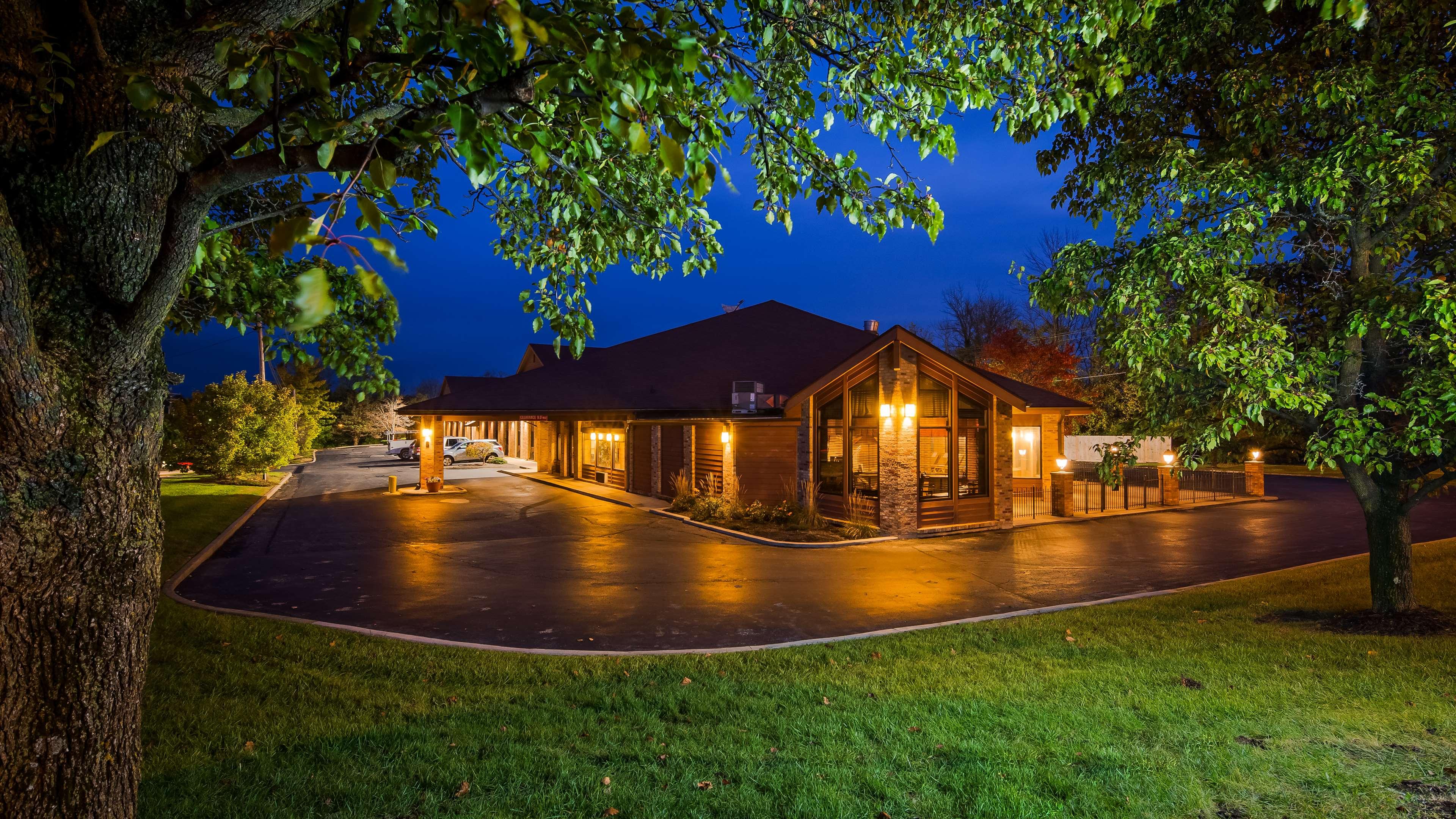 Best Western Sycamore Inn image 2
