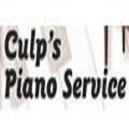 Culp's Piano Service