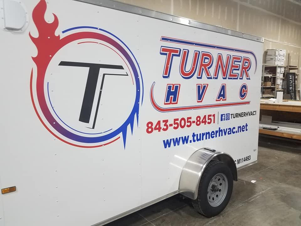 Turner HVAC image 0