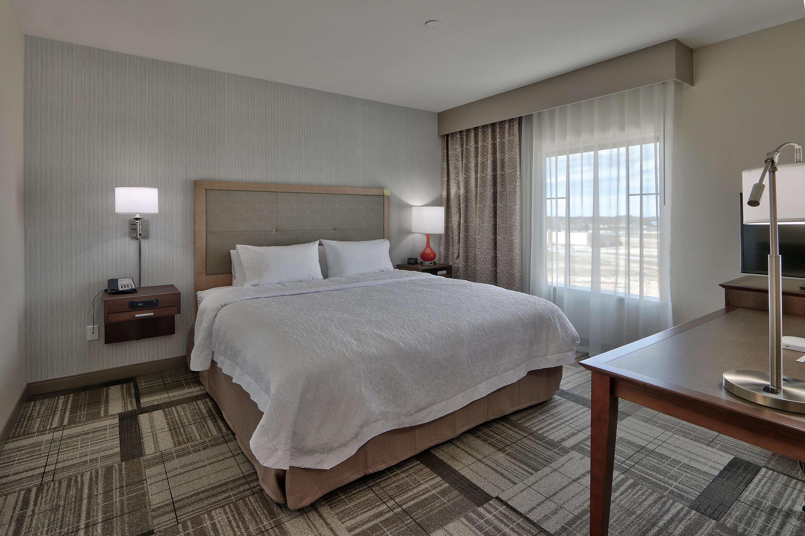 Hampton Inn & Suites Artesia image 21