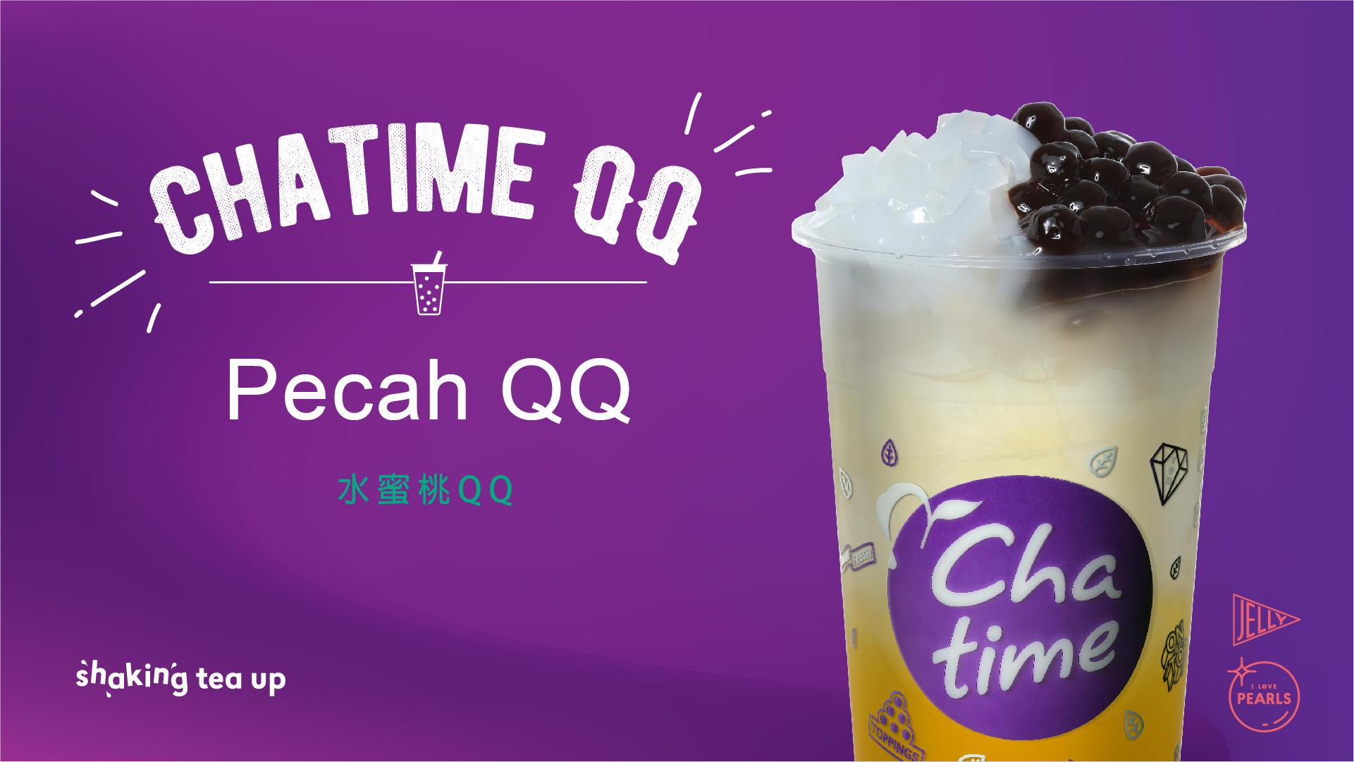 Chatime Bubble Tea & Slurping Noodles image 18
