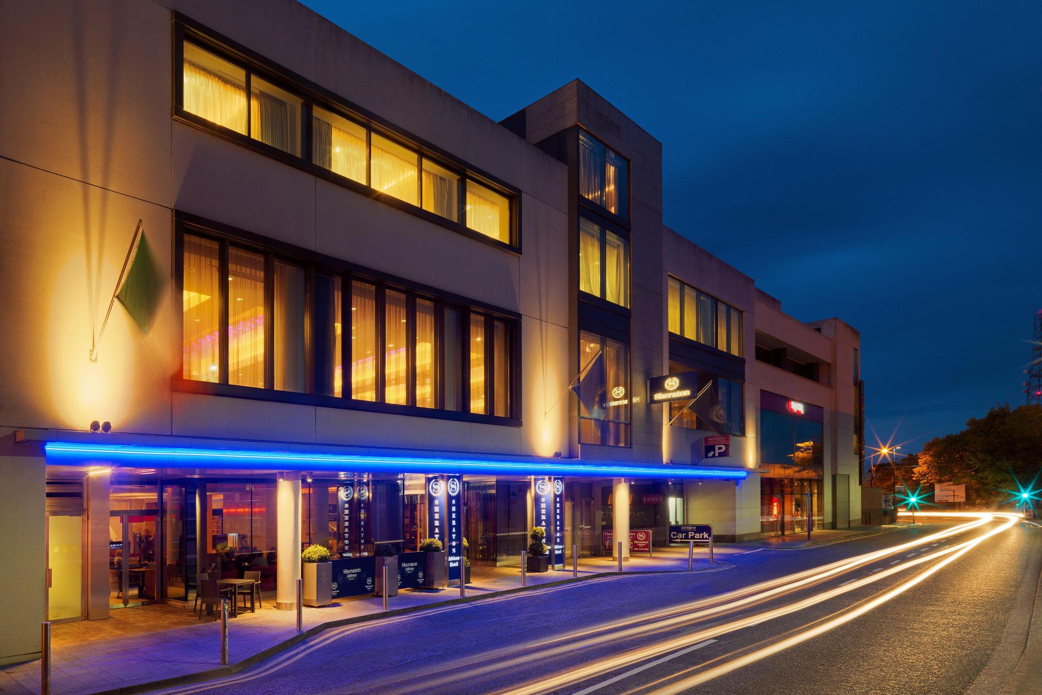 Sheraton Athlone Hotel 2