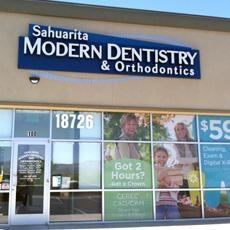 Sahuarita Modern Dentistry and Orthodontics image 11