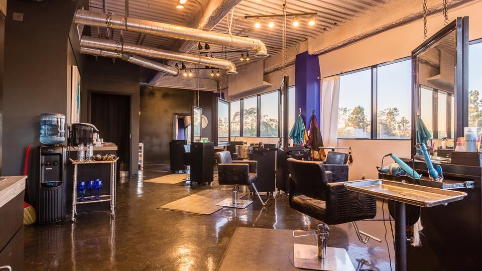Franki Vegas Hair image 5