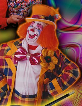 Blinky The Clown image 1
