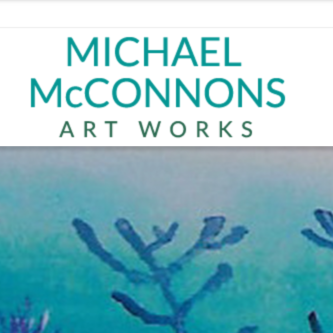 McConnons Art Works