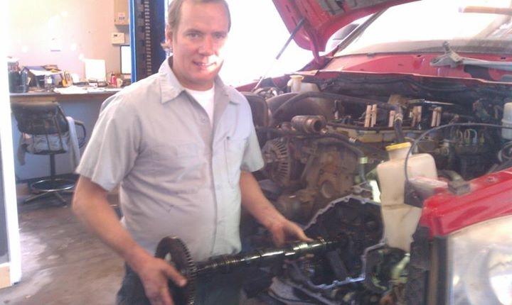 Crawford's Auto Repair image 7