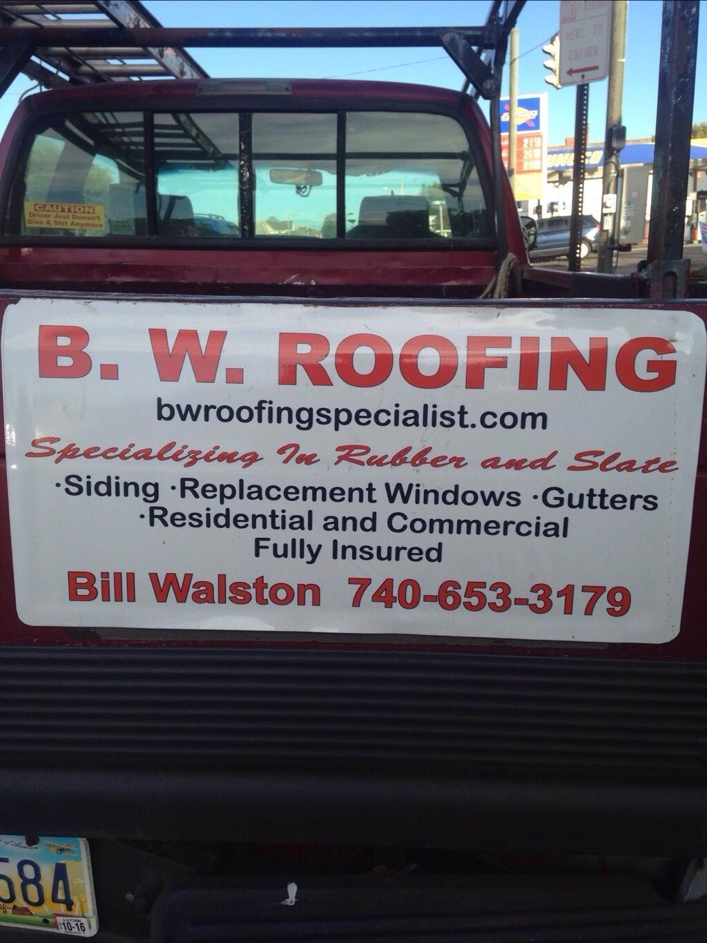 BW Roofing image 3